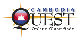 Cambodia Quest - The Craigslist of Cambodia